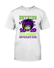 Girl 5th grade Nothing Stop Classic T-Shirt thumbnail