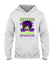 Girl 5th grade Nothing Stop Hooded Sweatshirt thumbnail