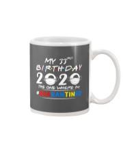 33rd Birthday 2020 color Mug thumbnail