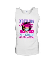 Girl 7th grade Nothing Stop Unisex Tank thumbnail