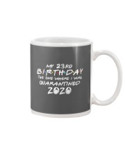 My 23rd birthday Mug thumbnail