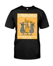 Celebrate poster Classic T-Shirt thumbnail
