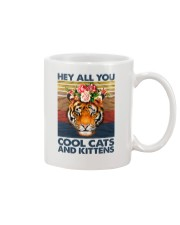 Cool Cats And Kittens Mug tile