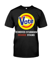Removes orange stains Classic T-Shirt thumbnail