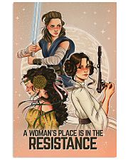 Womans place 3 11x17 Poster thumbnail