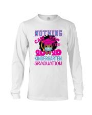 Kindergarten Girl Nothing Stop Long Sleeve Tee thumbnail