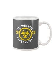 6th Birthday Quanrantined Mug thumbnail