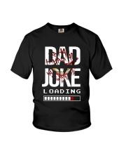 Dad Joke Youth T-Shirt thumbnail
