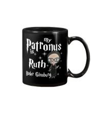 RBG my patronus Mug thumbnail