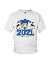 White Boy Junior Future grad Youth T-Shirt thumbnail