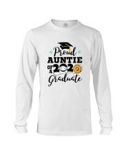 auntie Proud Graduate Long Sleeve Tee thumbnail
