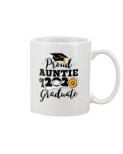 auntie Proud Graduate Mug thumbnail