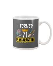 71 I turned in quarantine Mug thumbnail
