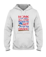 5th grade Ready to hit Hooded Sweatshirt thumbnail