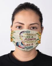 RBG not fragile sunflower Cloth face mask aos-face-mask-lifestyle-01