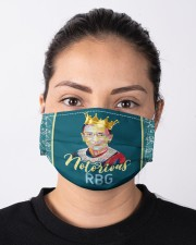 Notorious RBG wpap Cloth face mask aos-face-mask-lifestyle-01