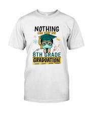 8th grade Nothing Quarantine Classic T-Shirt thumbnail