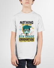8th grade Nothing Quarantine Youth T-Shirt garment-youth-tshirt-front-01