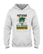 8th grade Nothing Quarantine Hooded Sweatshirt thumbnail