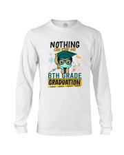 8th grade Nothing Quarantine Long Sleeve Tee thumbnail