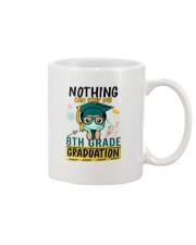 8th grade Nothing Quarantine Mug thumbnail