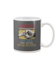 Poppy Man Myth Influence Mug thumbnail