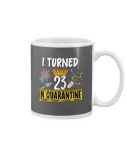 23 I turned in quarantine Mug thumbnail