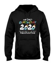 3rd Got real color Hooded Sweatshirt thumbnail