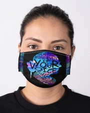 RBG speak mind color Cloth face mask aos-face-mask-lifestyle-01