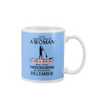 Paddleboarding Woman Love Mug thumbnail