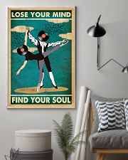 Ballet Lose Your Mind 11x17 Poster lifestyle-poster-1