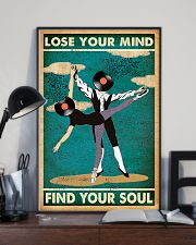 Ballet Lose Your Mind 11x17 Poster lifestyle-poster-2