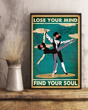 Ballet Lose Your Mind 11x17 Poster lifestyle-poster-3