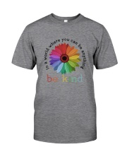 Be Anything Be Kind Classic T-Shirt tile