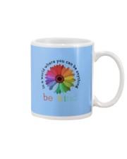 Be Anything Be Kind Mug thumbnail