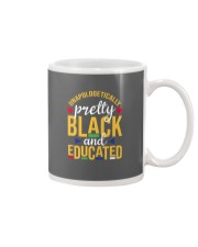 Educated Black Women Mug thumbnail