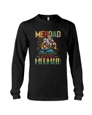 Merdad Mermaid Color Long Sleeve Tee tile