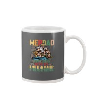 Merdad Mermaid Color Mug tile