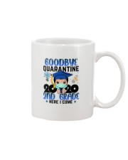 White Boy 2nd grade Goodbye quarantine Mug thumbnail