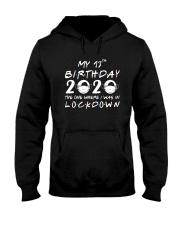 13th Lockdown Hooded Sweatshirt thumbnail