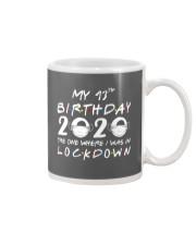 13th Lockdown Mug thumbnail