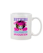 Kindergarten Girl Nothing Stop Mug thumbnail