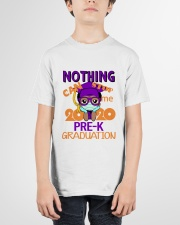 Pre-K Nothing Stop Youth T-Shirt garment-youth-tshirt-front-01