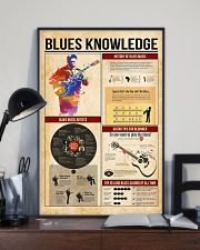 Blues knowledge 11x17 Poster lifestyle-poster-2