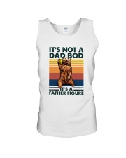 Family Dad Bod Father Figure Unisex Tank thumbnail