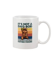 Family Dad Bod Father Figure Mug front