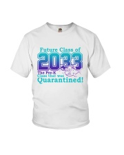 Pre-K Future Class Youth T-Shirt front
