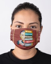 RBG book Cloth face mask aos-face-mask-lifestyle-01