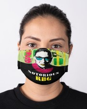 RBG notorious truth Cloth face mask aos-face-mask-lifestyle-01