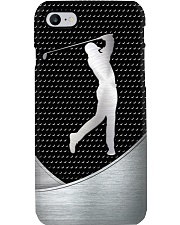 golf Metal Print phone case Phone Case i-phone-8-case